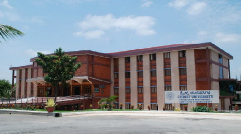 christ university faculty of engineering   bangalore
