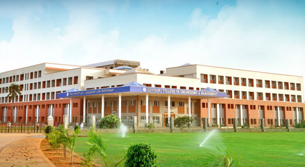 Sahyadri College of Engineering and Management, MANGALORE