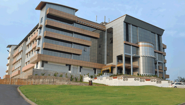 SDM Institute of Technology, Ujire