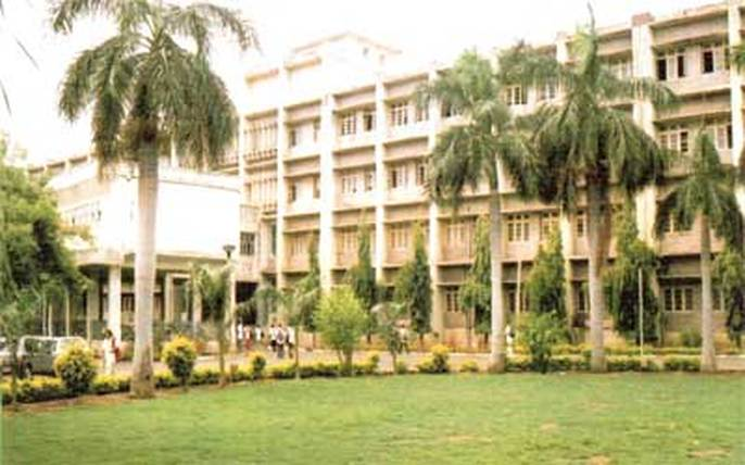 MAHADEVAPPA  RAMPURE  MEDICAL COLLEGE, GULBARGA