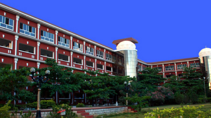 BALLARI INSTITUTE OF TECHNOLOGY & MANAGEMENT