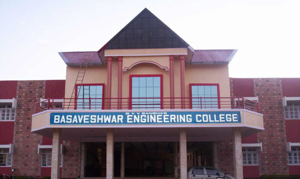 BASAVESHWAR ENGINEERING COLLEGE