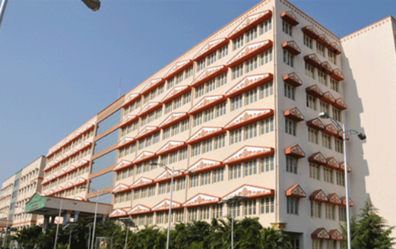 DR. SRI SRI SRI SHIVAKUMARA MAHASWAMY COLLEGE OF ENGINEERING