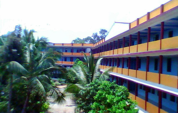 Nadgir Institute of Engineering & Technology