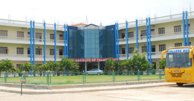 PNS Women's Institute of Technology