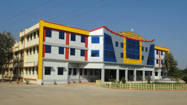 Proudadevaraya Institute of Technology