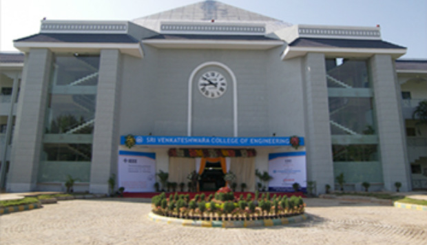 SRI VENKATESHWARA COLLEGE OF ENGINEERING