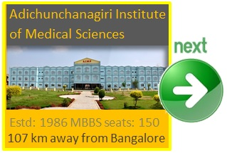 Asichunchanagiri Institute of Medical Sciences