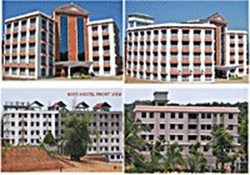 Prasanna College of Engineering & Technology